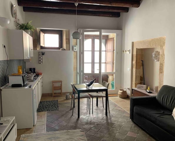 Mini-Loft Ortigia