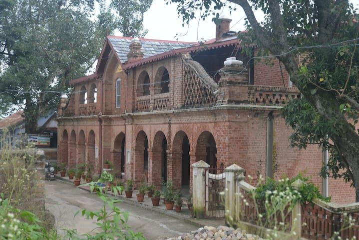 Naurang Yatri Niwas - Garli - Casa