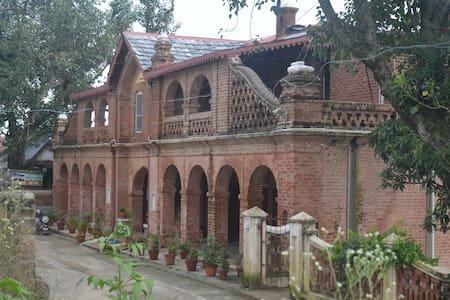 Naurang Yatri Niwas - Casa