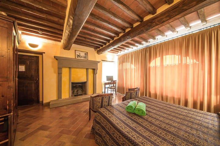 Chianti Dream Resort