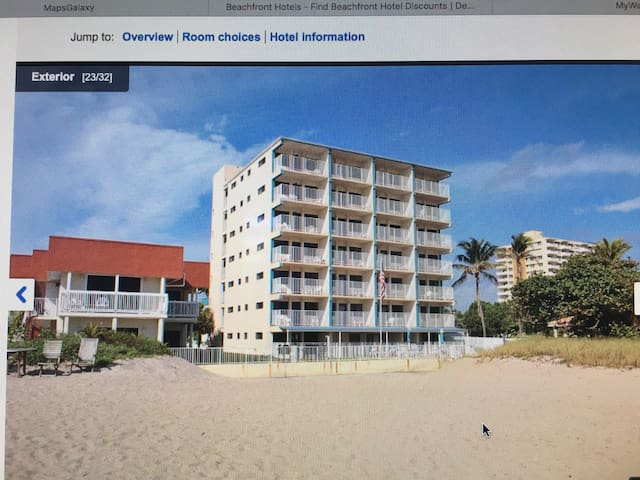 Pompano Escape - Pompano Beach - Multipropiedad