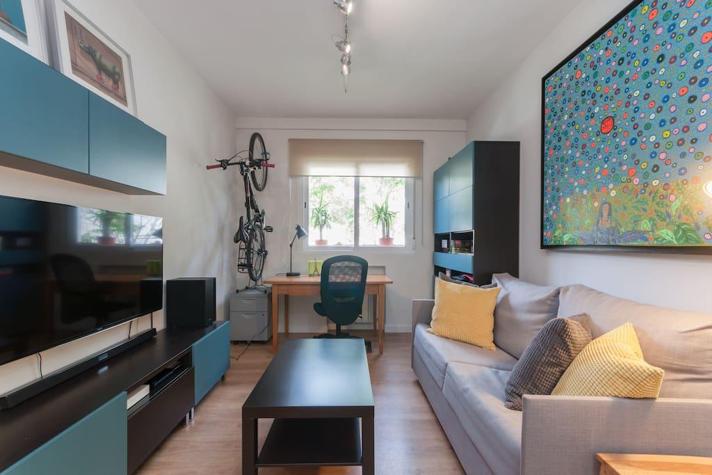 Centro hist rico apartamentos en alquiler en madrid - Centro historico de madrid ...