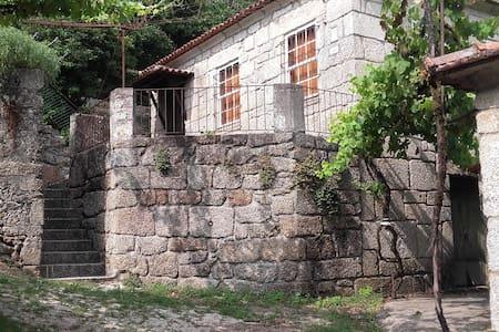 Houses Marias de Portugal - Gerês