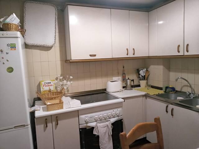 Acogedor Apartamento centro de Granada