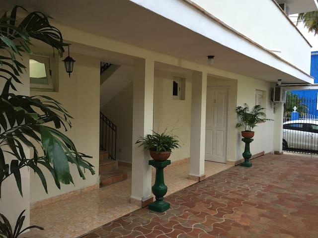 Hostal Villa Maria 5