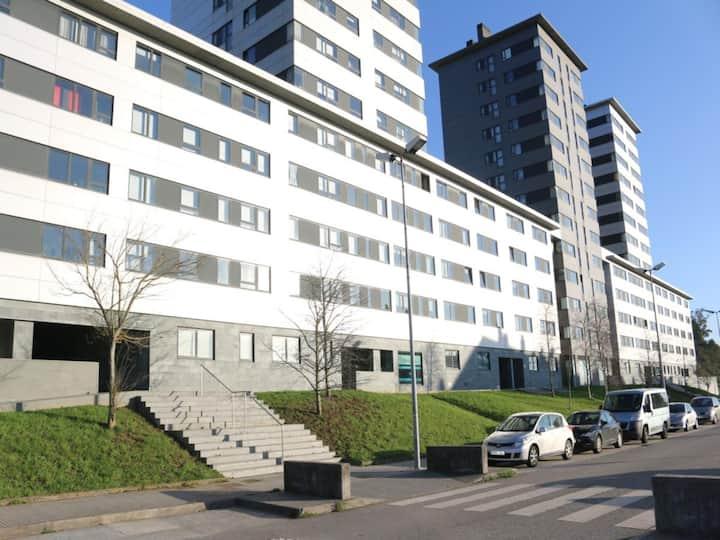 Apartamento Estudio (3 Personas) by Bossh! Hotels