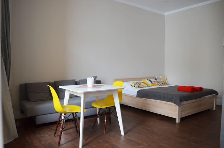 Center, Apartment, wifi, Lviv