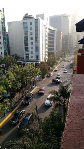 Departamento en Santa Fe - Cidade do México - Apartamento
