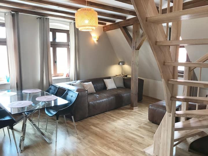 Drzewna Apartment 6
