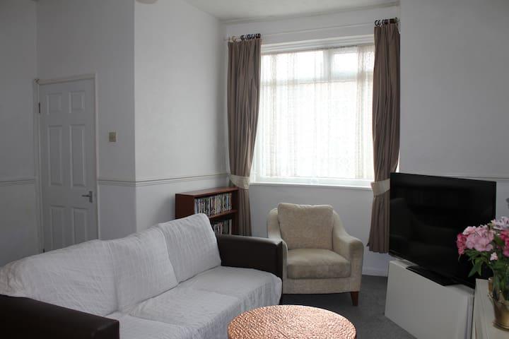 Cosy Room Near to Durham City Centre - Durham - House