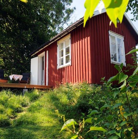 Villa Weidling B & B, Lillstugan
