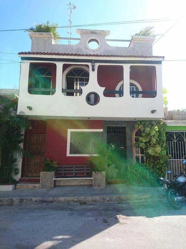 Casa Alvarez