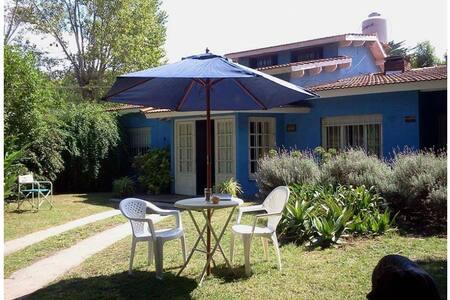 Casa Bambú Villa Gesell - Villa Gesell