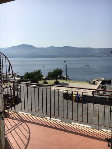 Appartamento Torre Faro (Messina)