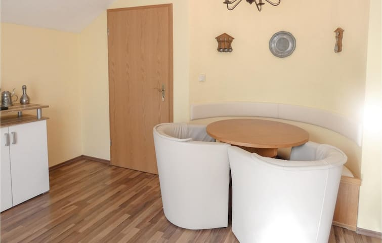 Holiday apartment with 1 bedroom on 45m² in Grafenwiesen
