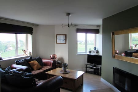 Private room-Kerry Camino/Rose of Tralee festival - Tralee - Apartment