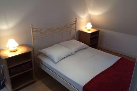 Appartement de charme cœur de ville - Troyes - Wohnung