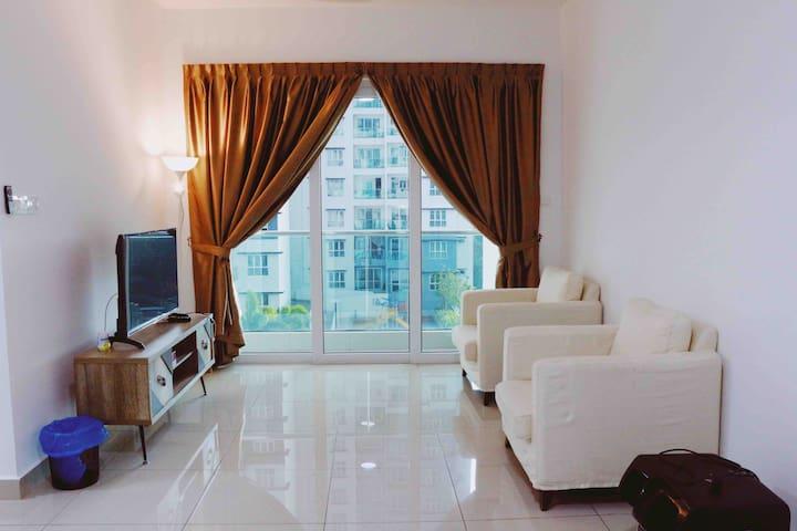 EasyStay Serviced Apartment @ Larkin,  Johor Bahru