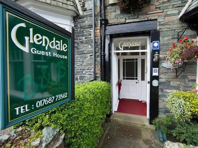 Glendale single room in the heart of Keswick