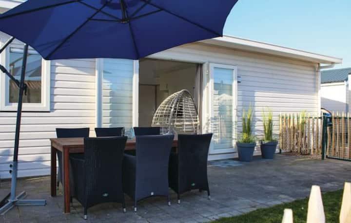 Vakantie met sauna in Zeeland