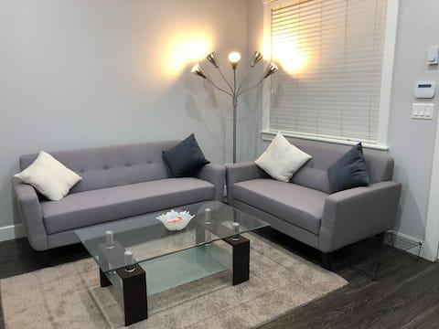 Good Sleep BNB Unity - 1 B/R brand new apartment