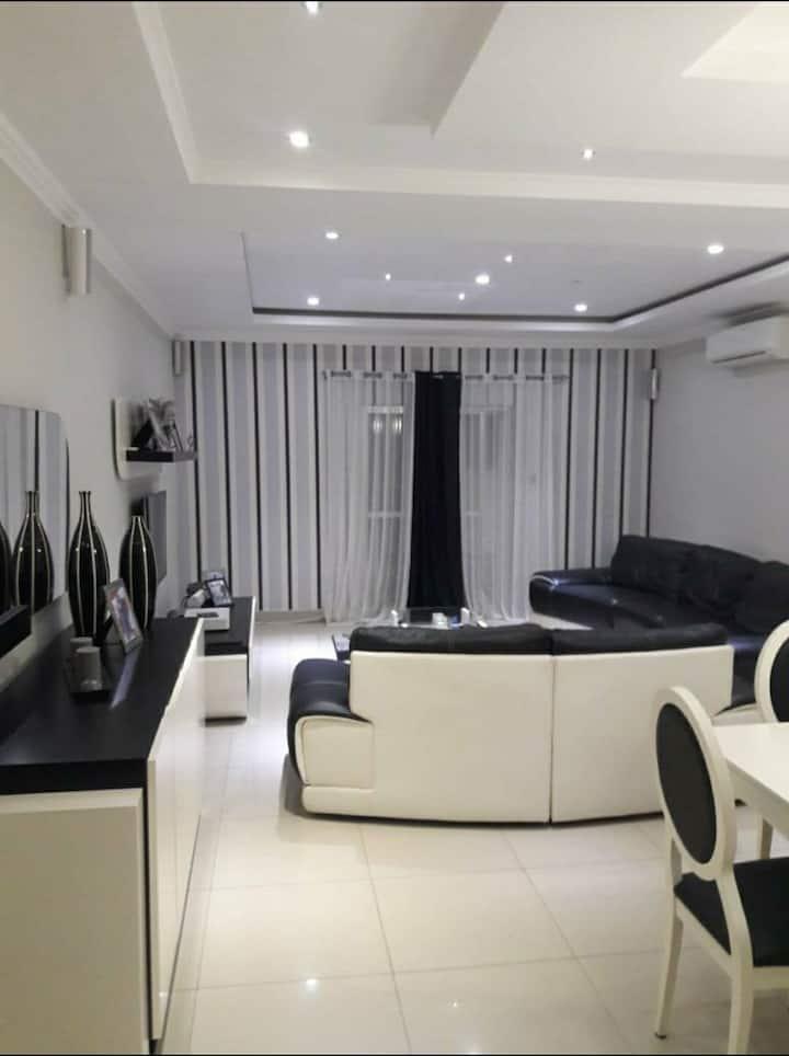 Apartamento Kilamba 2