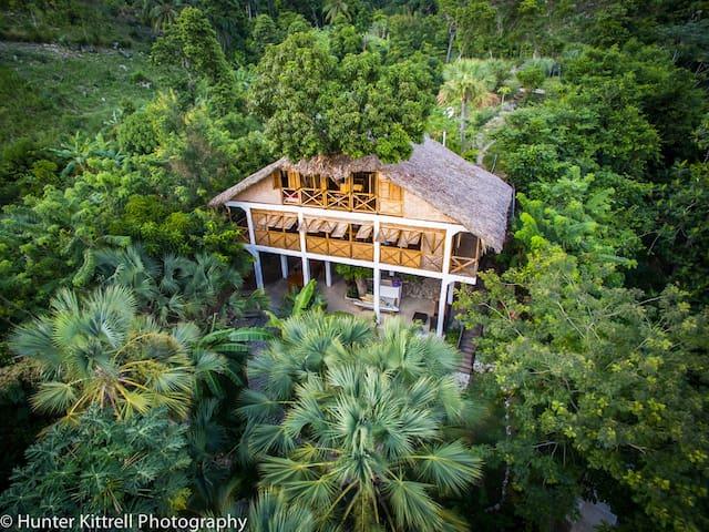 Surf Haiti Guesthouse