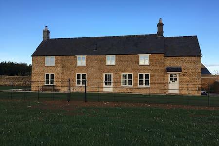 Wykham Park Farm Cottage - Wykham