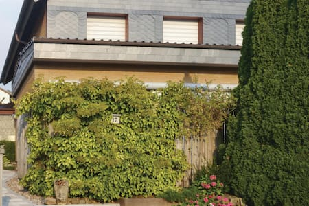 Holiday apartment with 2 bedrooms on 90m² in Schieder-Schwalenberg