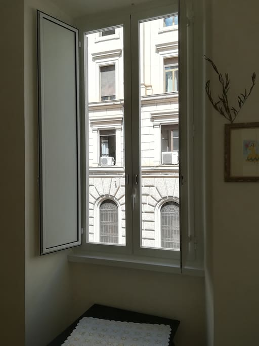 Windows renovated in June 2018 - Maximum comfort