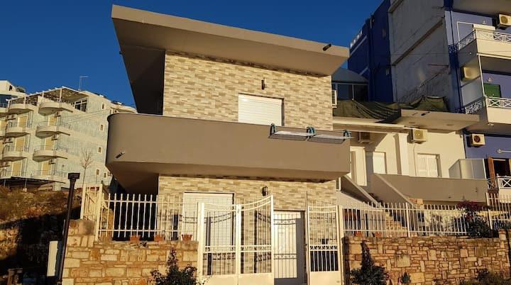 Vasili Apartments - Iris Studio