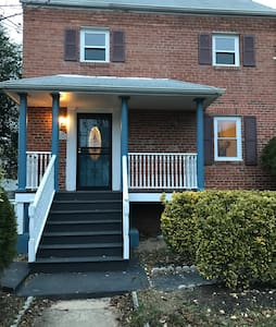 Basement apartment w/ entrance - Hyattsville - Apartemen