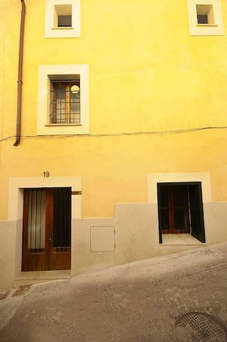 Mini estudio céntrico en Pollensa - Pollença - Appartement