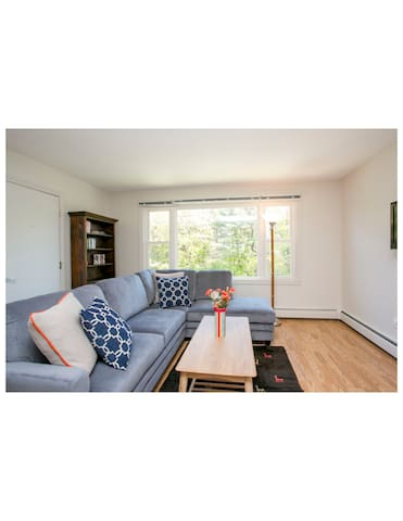 Charming South End Halifax Apartment