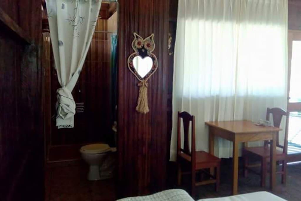 Peru Amazon Garden Lodge
