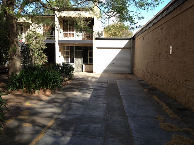 Botanic Court Appartment - Hackney