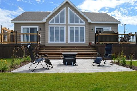 La maison sur la mer (Code d'établissemet 299979)