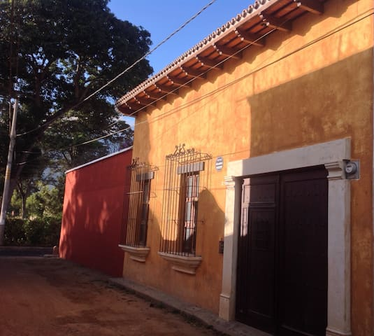 Casa Janis Argento