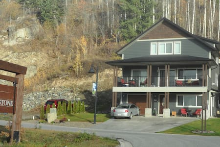 Lakevold Lodge - Rossland