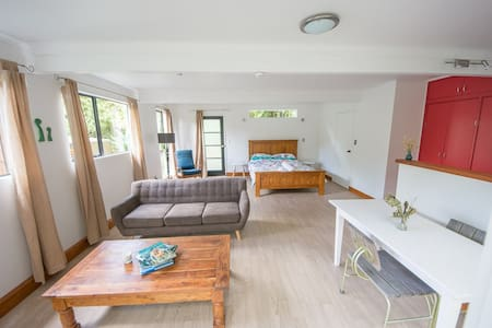 Piha Paradise - Piha - Guesthouse