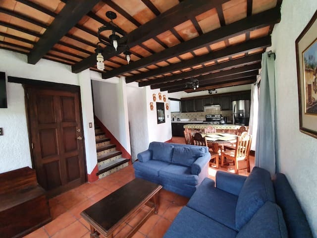 Townhouse in Antigua with perfect location (5)