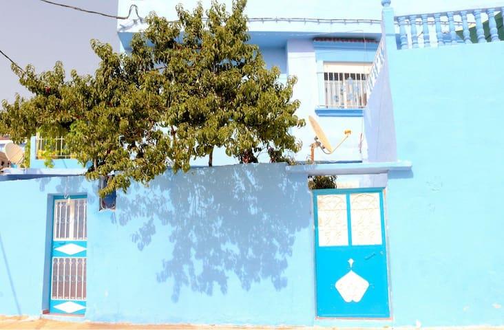 Dar Jad . (Jad's House)