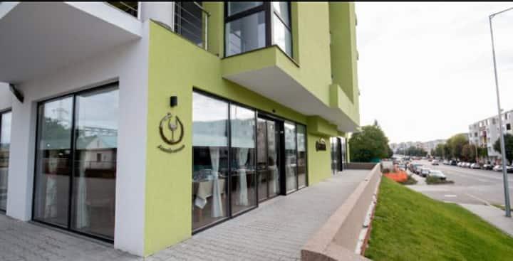 APARTAMENT LUX/ REGIM HOTELIER