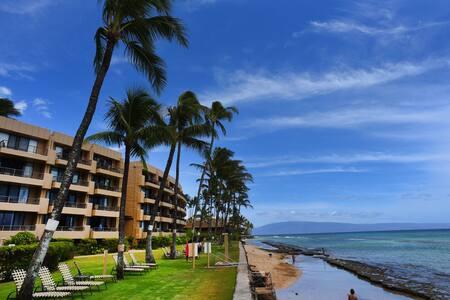 Escape to Paradise at The Paki Maui