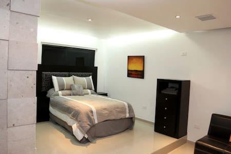Departamento cómodo y céntrico - Villahermosa - Квартира