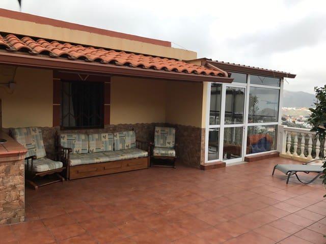 Casa de campo, El Cardón - ลาส ปาลมาส - บ้าน