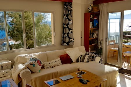 Room with private bathroom - Can Pastilla - Apartment