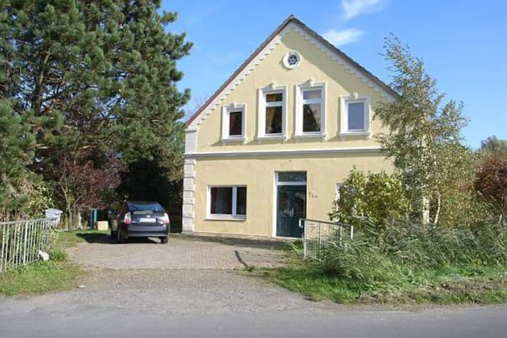 Haus am Weserstrand, Elsfleth