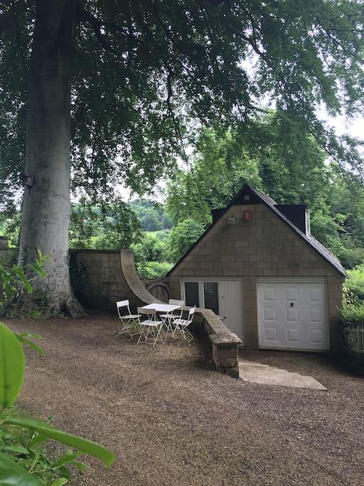 The Lofthouse Studio