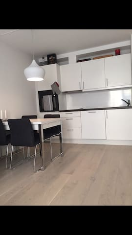 Cosy newly refurbished flat in the heart of Oslo